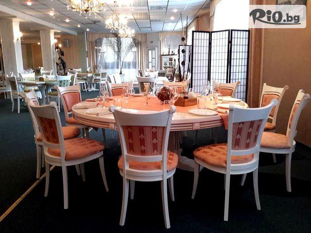 Ресторант Варна Галерия #18