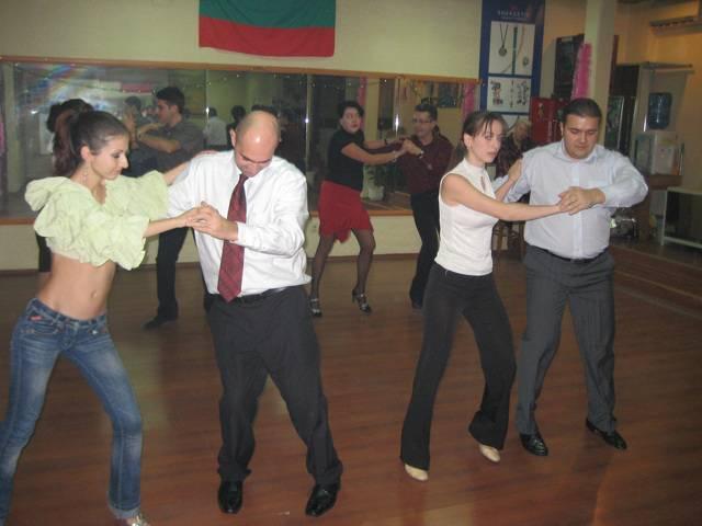 Танцова школа Галерия #3