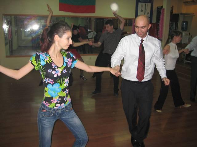 Танцова школа Галерия #4