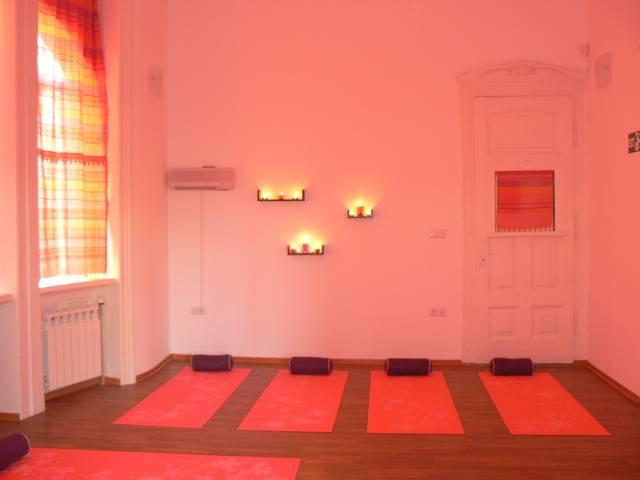 Клуб за йога и пилатес Галерия #3