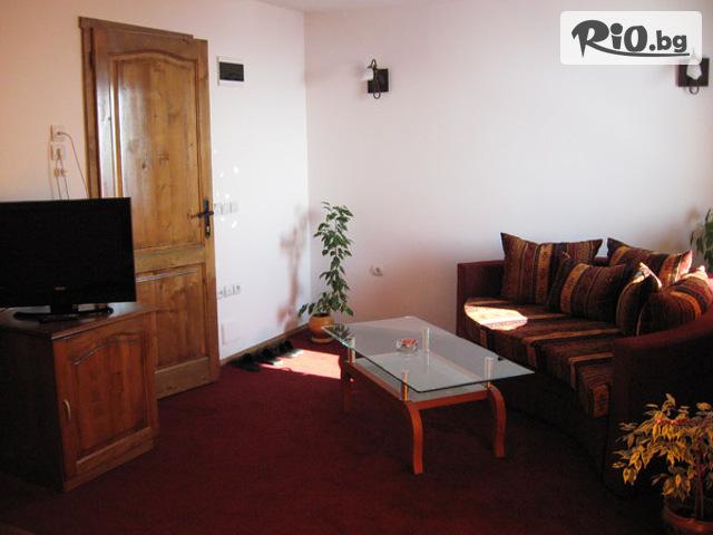 Семеен хотел Арбанашка среща Галерия #10
