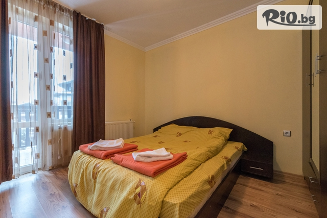 Хотел Поларис Ин Галерия #13