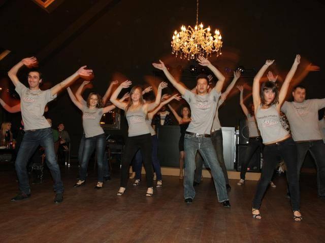 Танцово студио Let's Dance Галерия #1