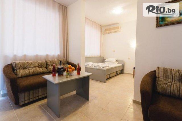 Хотел Пловдив Галерия #14