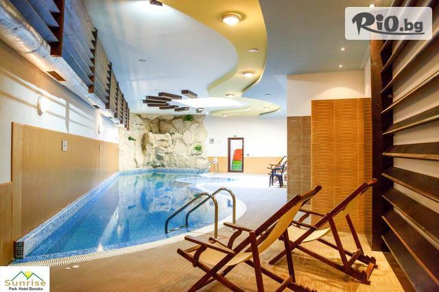 Хотел Сънрайз Парк 4* Галерия #9