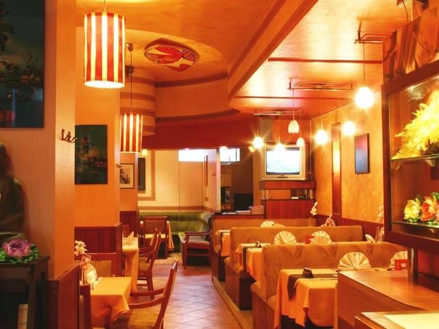 тайландски ресторант Галерия #5