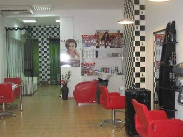 Салон за красота Plaza Галерия #2