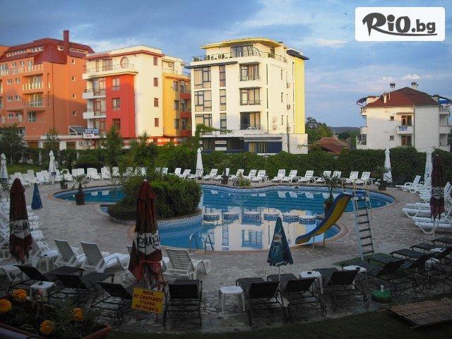 Семеен хотел Албена 3* Галерия #2