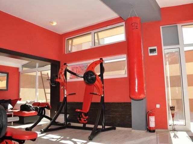 Фитнес клуб Monster Gym Галерия #4