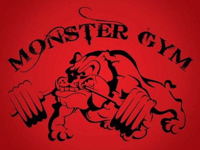 Фитнес клуб Monster Gym Галерия #8