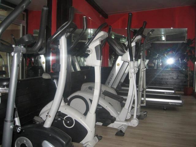 Фитнес клуб Monster Gym Галерия #5