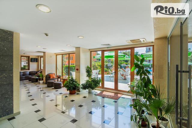 Хотел Атлант Галерия #5