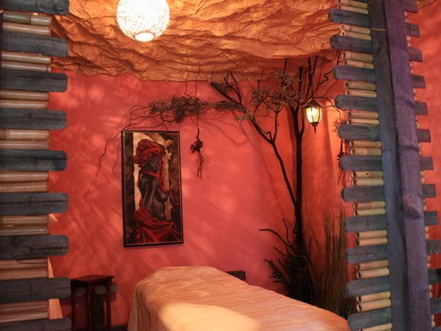 Масажен център Sikera Галерия #1