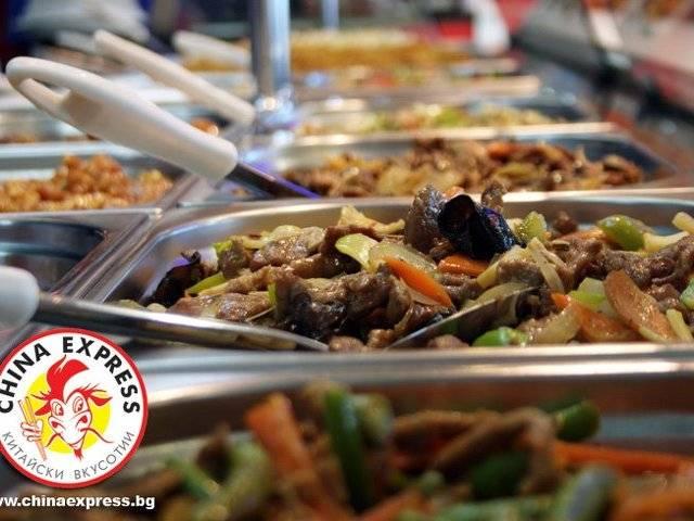 Fast Food China Expres Галерия #6