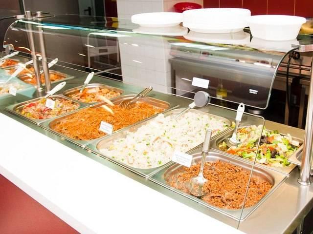 Fast Food China Expres Галерия #4
