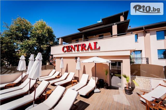 Хотел Централ Галерия #3