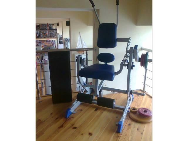 фитнес салон Галерия #3