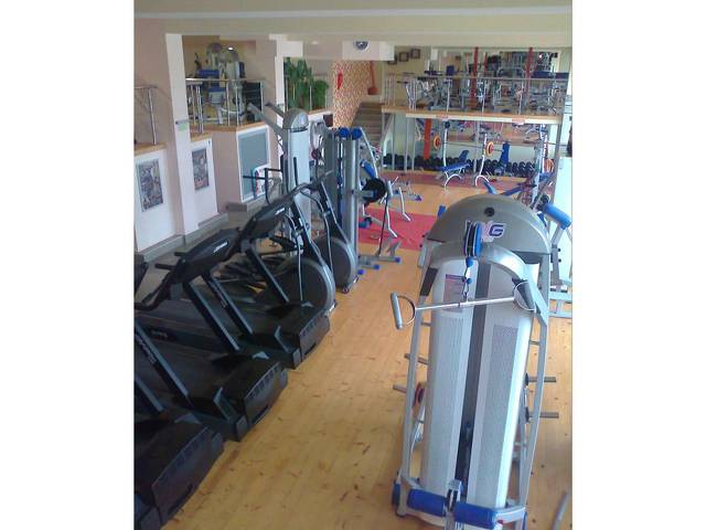 фитнес салон Галерия #2