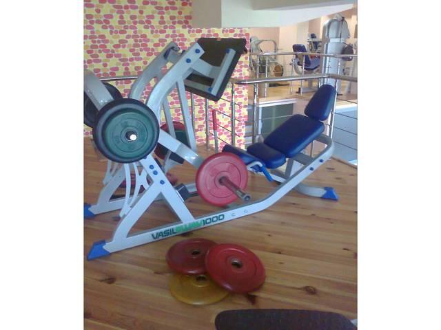 фитнес салон Галерия #1