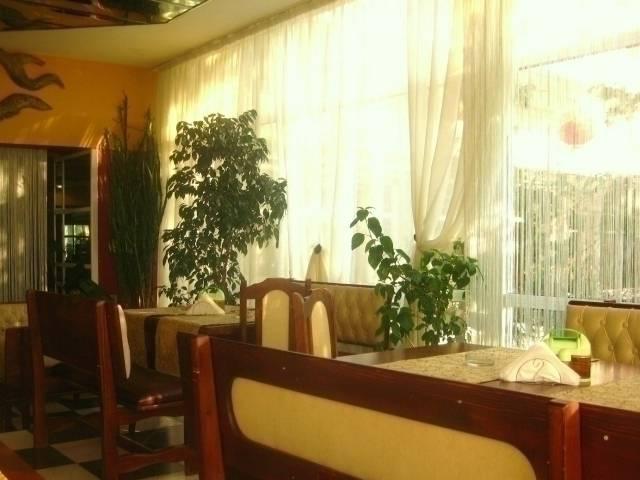 ресторант Водолей Галерия #2