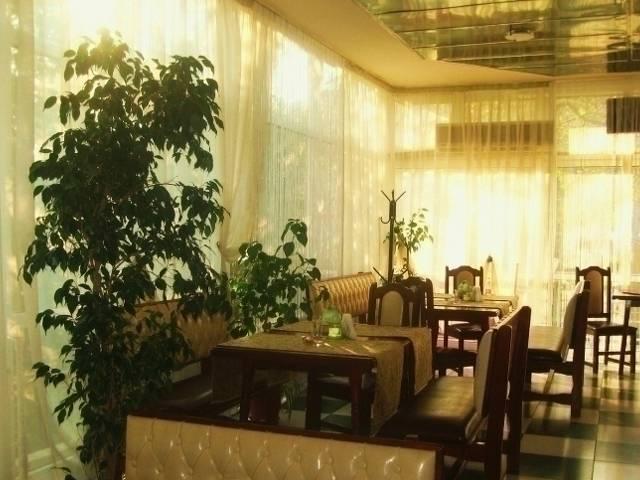 ресторант Водолей Галерия #1