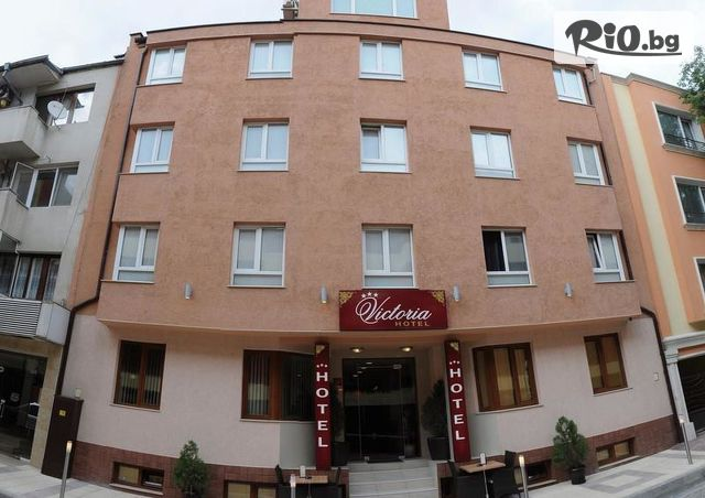 Хотел Виктория 3* Галерия #1