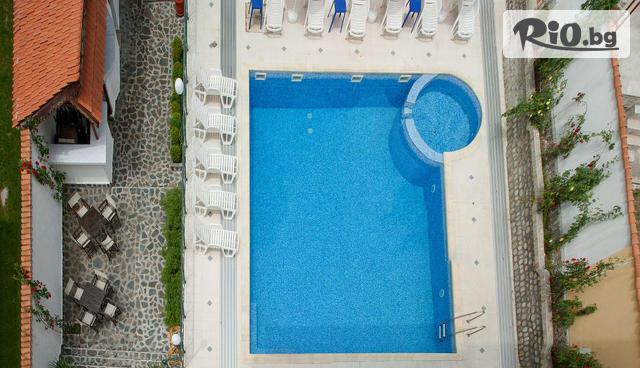 Хотел Прим Галерия #4