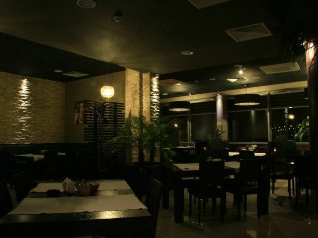 Ресторант Буено Галерия #8