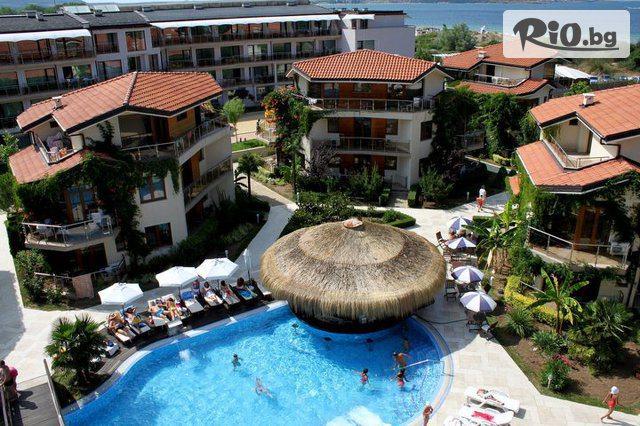 Laguna Beach Resort &SPA Галерия #3