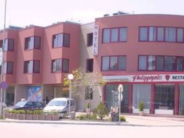 Р-т и хотел Филипополис Галерия #2