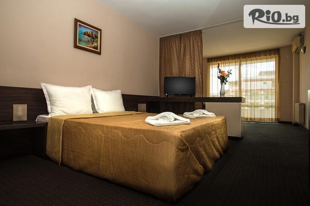 Хотел Флагман Галерия #19
