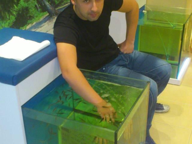 SPA Fish Галерия #3