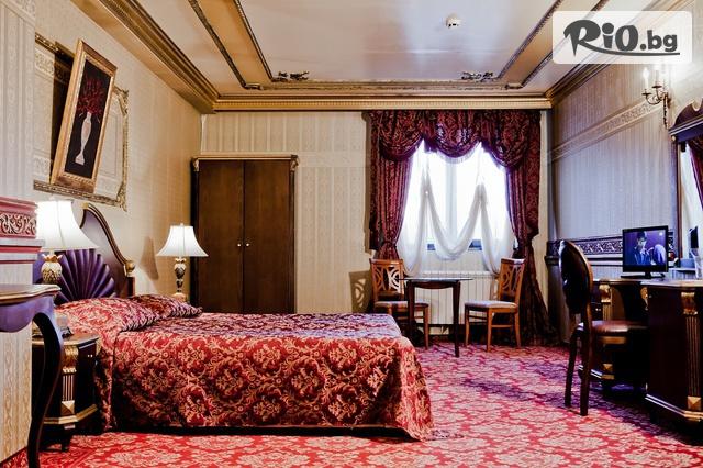 Хотел Пампорово 5* Галерия #43
