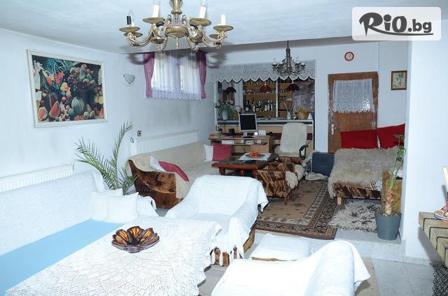 Къща за гости Камбера Галерия #23