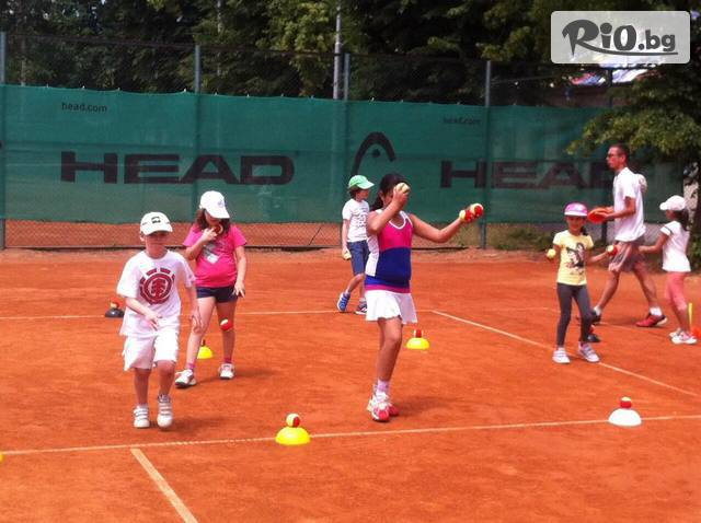 Тенис кортове Раковски Галерия #7
