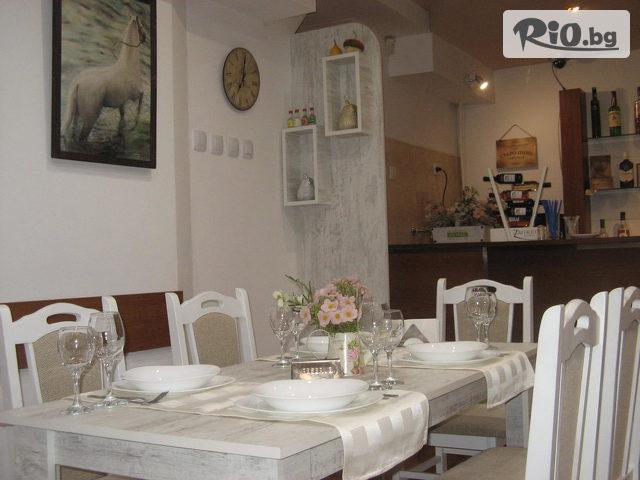Ресторант Ла Поркета Галерия #3