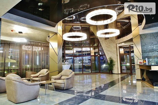 Хотел Инфинити Парк и СПА 4* Галерия #16
