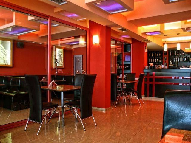 ресторант и пицария Галерия #7