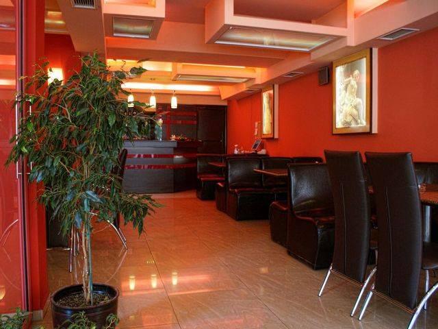 ресторант и пицария Галерия #6