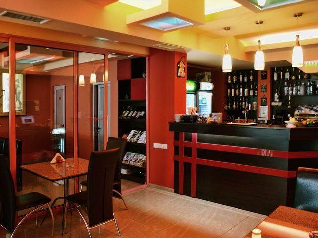 ресторант и пицария Галерия #3