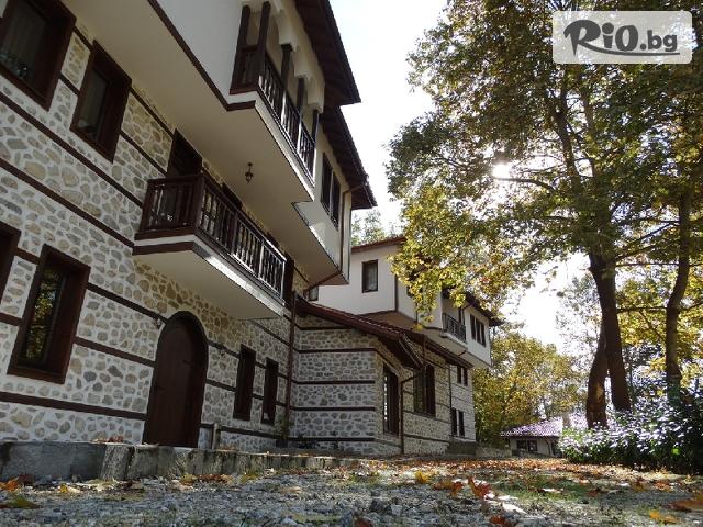 Хотел Речен Рай Галерия #4