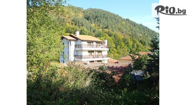 Къща за гости Орион Галерия #3