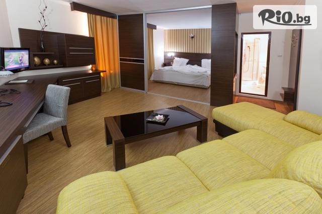 Семеен хотел Спа Хебър 3* Галерия #12