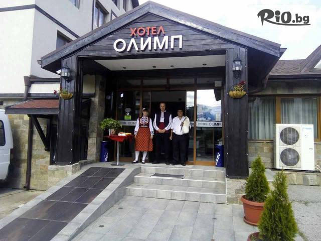 Хотел Олимп 3* Галерия #3