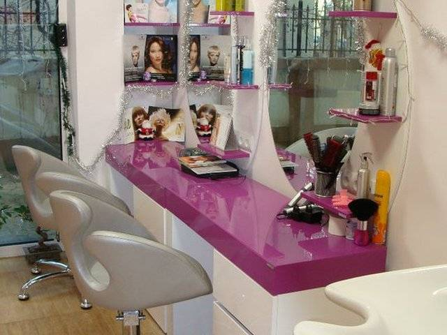 Салон за красота Мерлин Галерия #4
