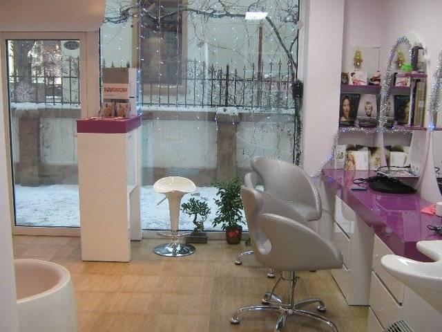 Салон за красота Мерлин Галерия #3