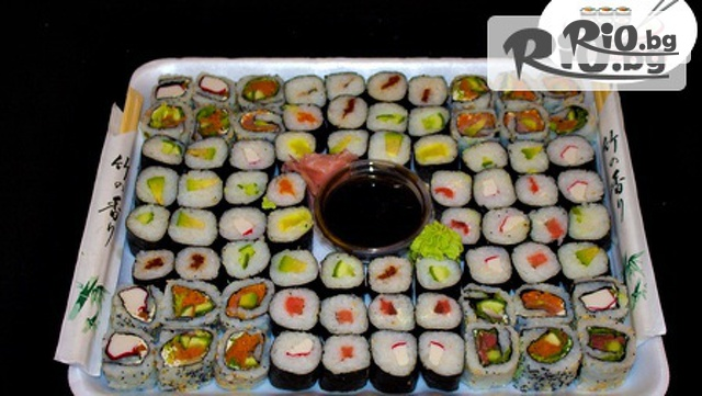Суши Маркет Галерия #1