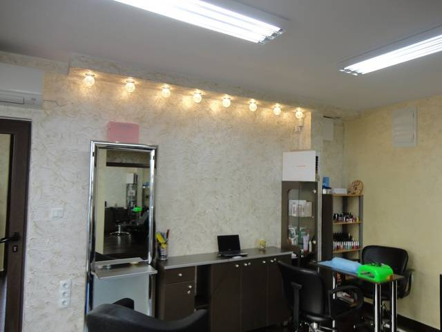 Салон за красота Диамант Галерия #4