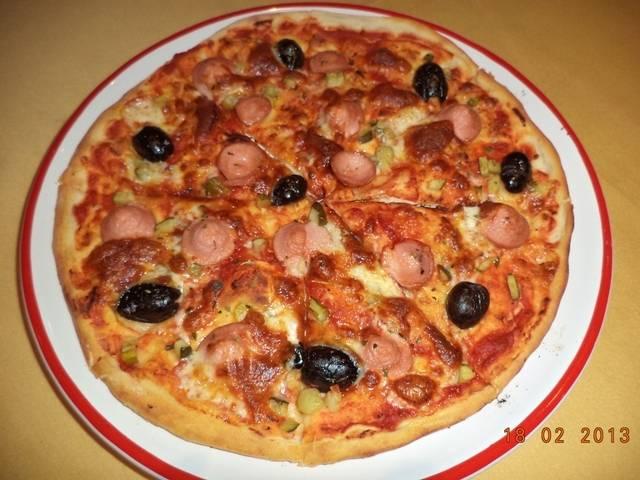 Пицария Ориджинале Галерия #7