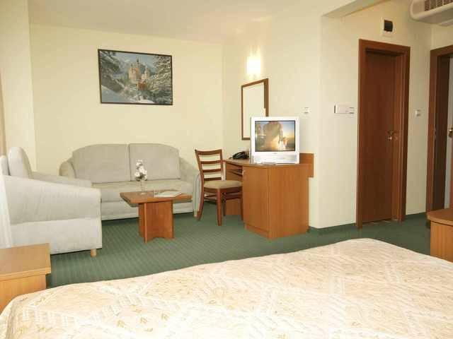 Хотел Дионис Галерия #4